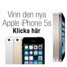 Vinn iPhone
