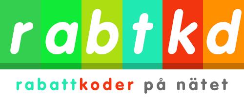Rabtkd.se – Rabattkoder på nätet
